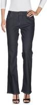 MANILA GRACE DENIM Denim pants - Item 42587155