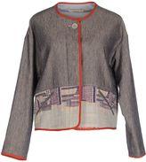 Sessun Denim outerwear