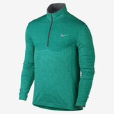 Nike Flex Knit Half-Zip Men's Golf Shirt