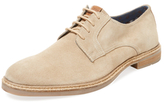 Ben Sherman Brent Plain Toe Derby Shoe