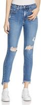 Nobody True Skinny Jeans in Step Up
