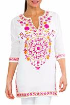 Gretchen Scott Mandala Boho Tunic