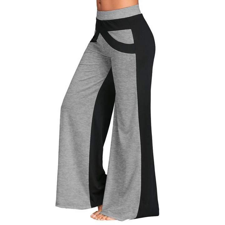 d3571d49bb8ee Wide Leg Yoga Pants - ShopStyle Canada