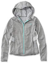 L.L. Bean Girls' Tech Hoodie
