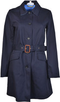 MICHAEL Michael Kors Belted Trench