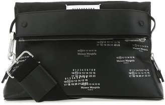 Maison Margiela Printed Crossbody Bag