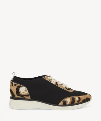 Louise et Cie Bayard Mesh Sneaker
