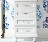 Pottery Barn Floor Cabinet only