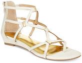 Thalia Sodi Pamella Strappy Demi Wedge Sandals, Only at Macy's