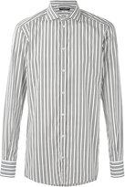 Dolce & Gabbana striped shirt - men - Cotton - 40