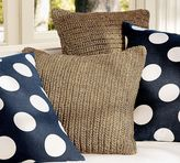 Abaca Pillow Cover
