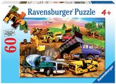 Ravensburger Construction Crowd Puzzle (60 pc)