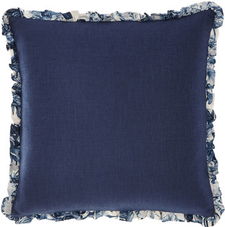 "Sherry Kline Home Breezy Meadows Pillow, 20""Sq."