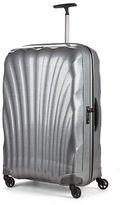 Samsonite NEW Cosmolite FL2 Silver Spinner Case 75cm