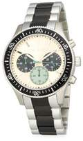 Ted Baker Round Chronograph Watch