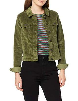 Noisy May NOS DE Women's Nmada Ls Corduroy Jacket Noos,14 (Size: )