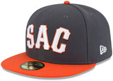 New Era Sacramento River Cats AC 59FIFTY Cap