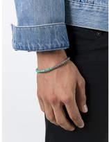 M. Cohen Beaded Bracelet - Blue