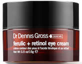 Dr. Dennis Gross Skincare Dr. Dennis Gross Ferulic & Retinol Eye Cream 15ml