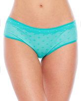Passionata Dotted Mesh Bikini Panty