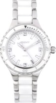 DKNY Ceramic NY8498 watch