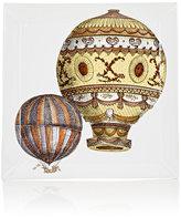 Fornasetti Palloni No. 1 Porcelain Square Tray
