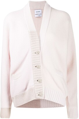 Barrie Slouchy Cashmere Cardigan