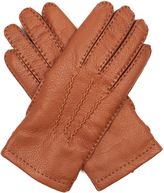 Dents Badminton leather gloves