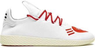 adidas Originals x Pharrell Williams Tennis HU Human Made sneakers