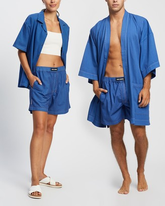 Double Rainbouu Boxer Shorts