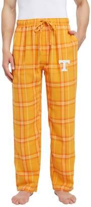 NCAA Men's Tennessee Volunteers Hllstone Flannel Pants