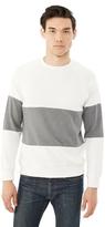 Alternative Light French Terry Crew Sweatshirt
