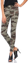 True Religion Camouflage Skinny Pants