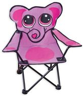 Pacific Play Tents Emily The Elephant Chair in Pink