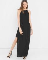 White House Black Market Layered Maxi Dress