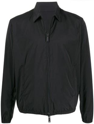 DSQUARED2 C1964 print bomber jacket