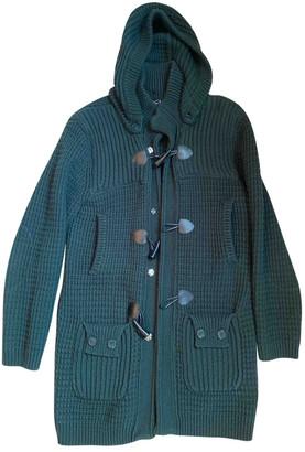 Jcdc Purple Wool Coats