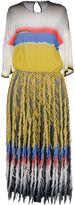 Marco De Vincenzo 3/4 length dresses - Item 34686934