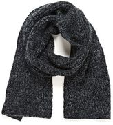 Alexander Wang Ribbed Knit Scarf