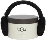 Ugg Earmuff With Speaker Technology