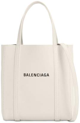 Balenciaga XXS EVERY DAY LEATHER TOTE BAG