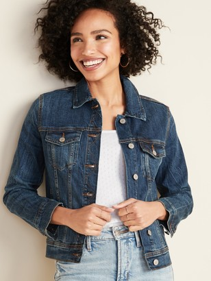 Old Navy Jean Jacket For Women