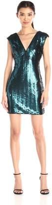 Lovers + Friends Lovers+Friends Women's Envy Sequin Bodycon Dress