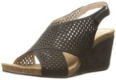 Sudini Women's Britt Wedge Sandal