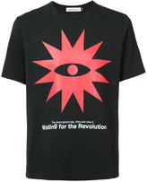 Undercover 'Revolution' print T-shirt - men - Cotton - 1