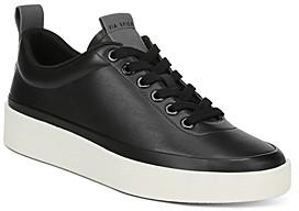 Via Spiga Women's Mae Platform Sneakers