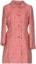 Moschino Cheap & Chic MOSCHINO CHEAP AND CHIC Overcoats - Item 41730904