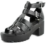 Madden-Girl Daizyy Women US 10 Platform Heel