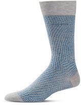Boss Micro Print Socks