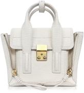 3.1 Phillip Lim Pashli Marshmallow Leather Mini Satchel Bag